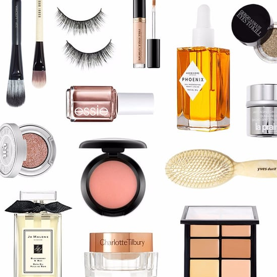 Top Beauty Products For 2017