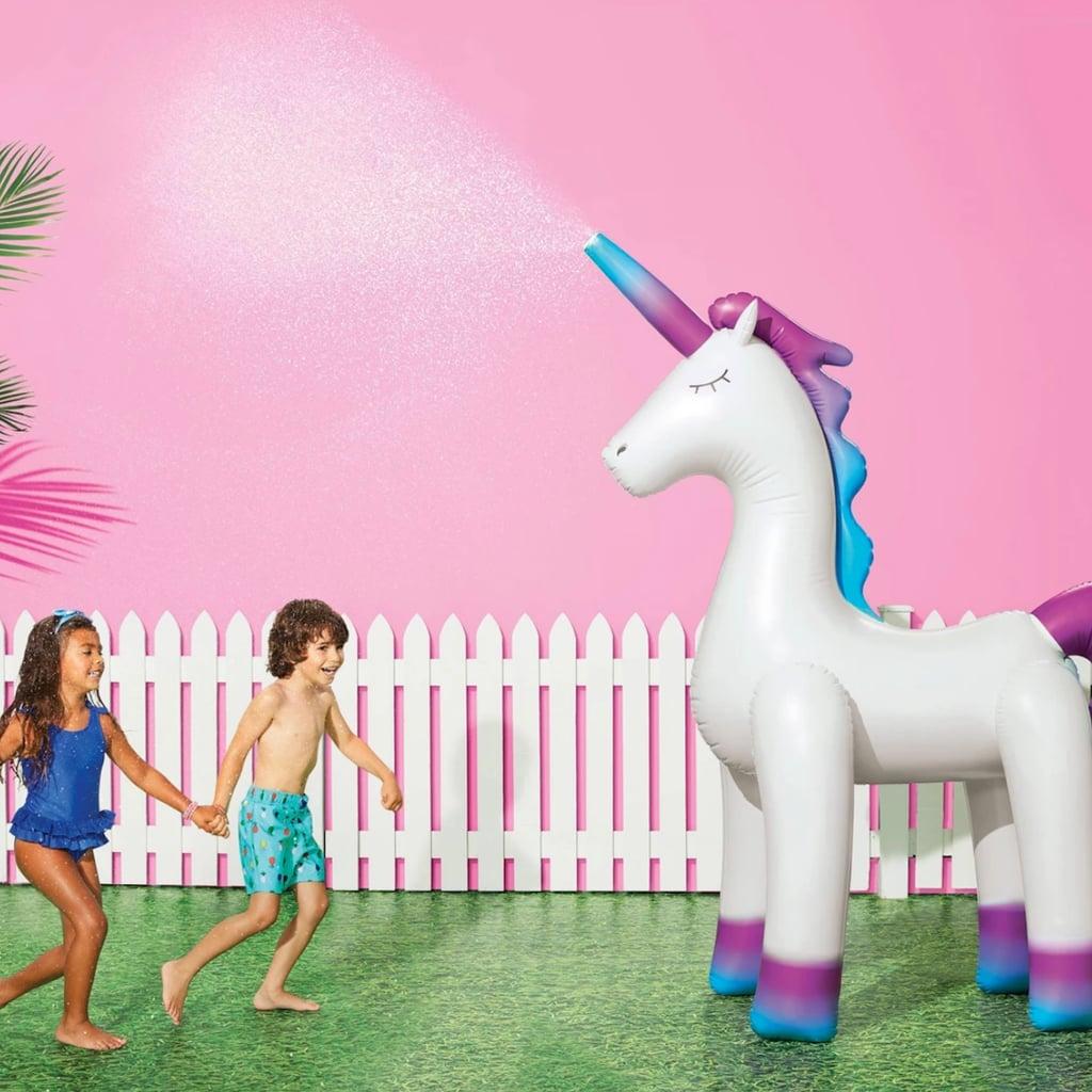 Shop Target's $20 Unicorn Sprinkler