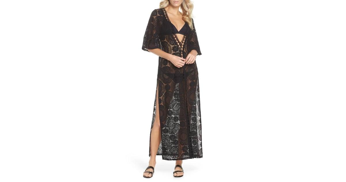 fa7400e2e8 Chelsea28 Lace Cover-Up Maxi Dress   Best Beach Cover-Ups 2019   POPSUGAR  Fashion Photo 68