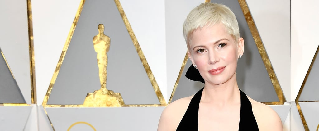 The Oscars Was Basically a Campaign For Short Hair