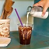 The Coffee Bean & Tea Leaf's The Monica (Midnight Mocha Cold Brew)