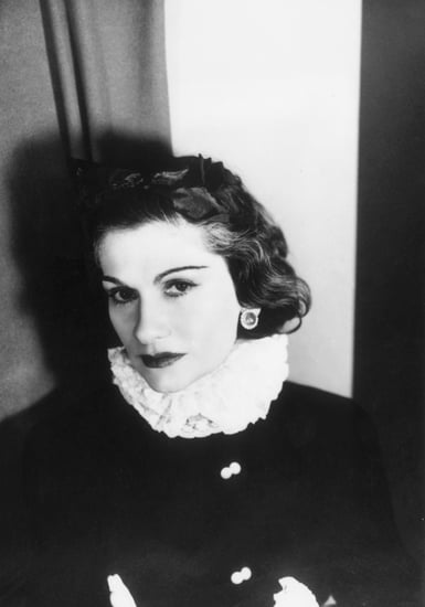 Coco Chanel Allegedly a Nazi Spy
