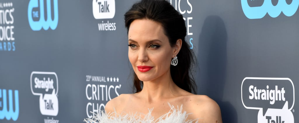 Who Is Angelina Jolie Dating?