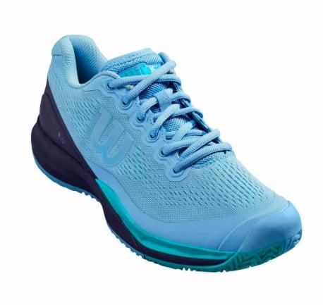 Wilson Women's Rush Pro 3.0 Tennis Shoe