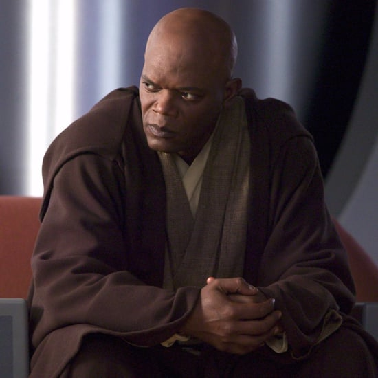 Mace Windu Is Supreme Leader Snoke Star Wars Theory
