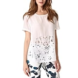 This Equipment Riley tee ($222, originally $278) was made for hot, sticky Summer days.