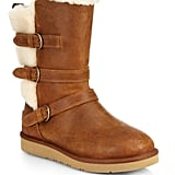 UGG Becket Leather Boots