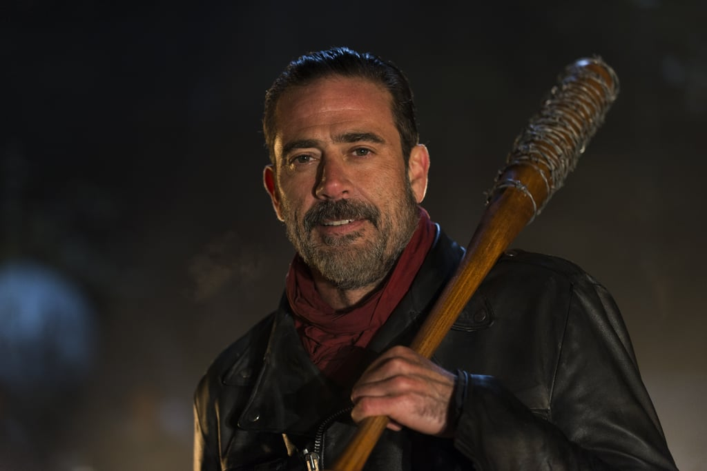What Is Negan Going to Do on The Walking Dead Season 7?