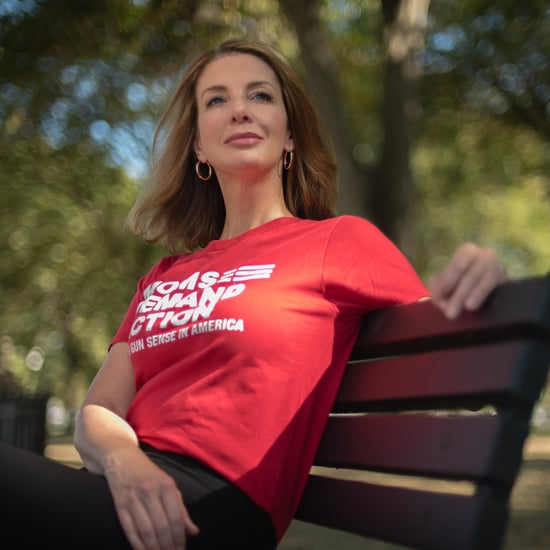 Shannon Watts Interview on Election Day 2020
