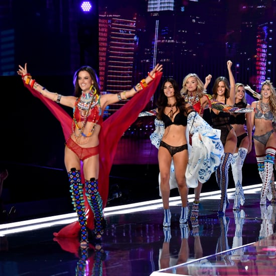 Victoria's Secret Fashion Show Pictures 2017