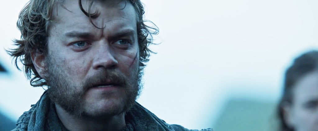 Who Exactly Is Euron Greyjoy? What to Know About Game of Thrones' Villain
