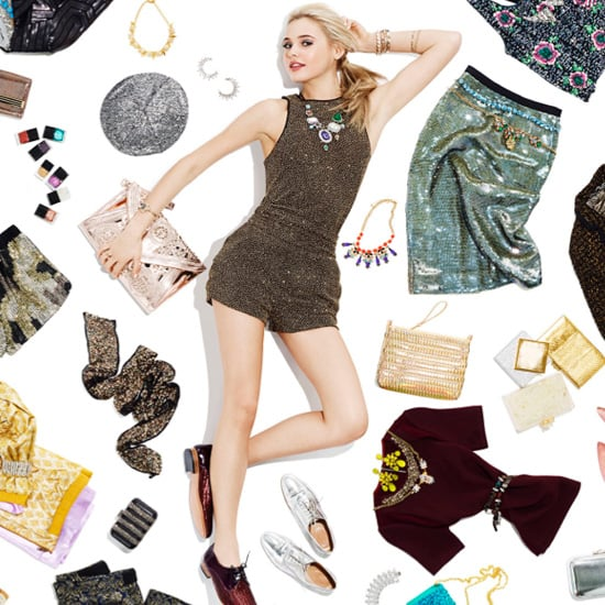 ShopStyle Shopping Campaign November 2013 | Video