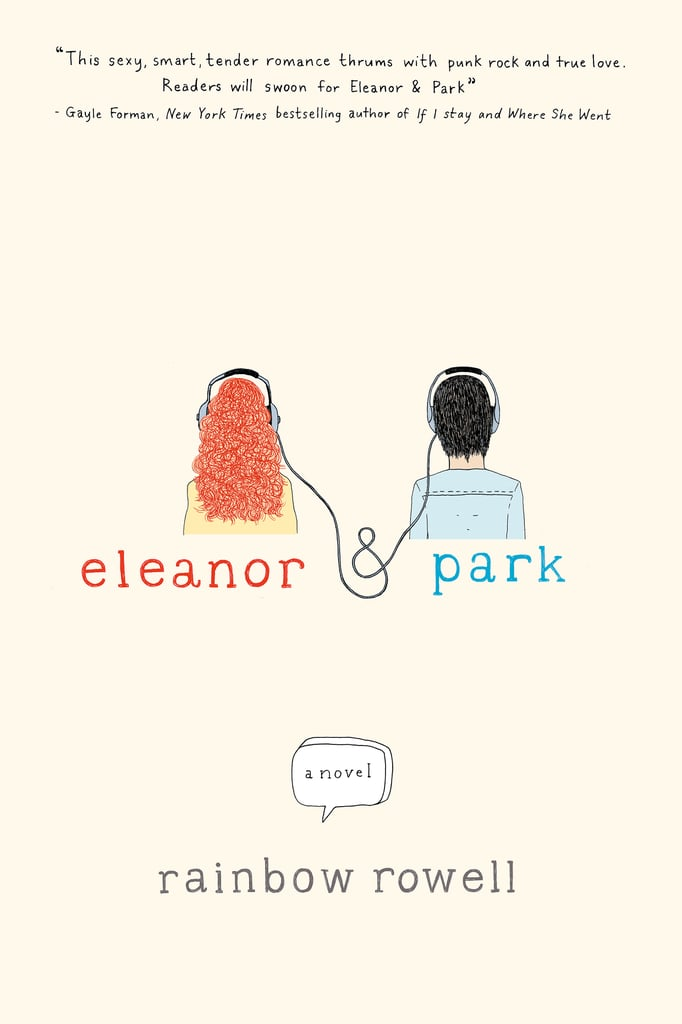 Nebraska: Eleanor & Park by Rainbow Rowell