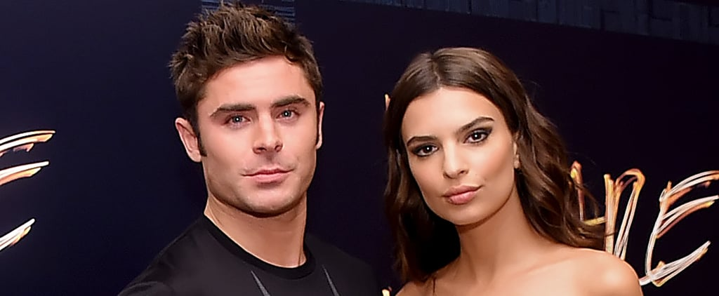 Zac Efron and Emily Ratajkowski Will Dance to 1 Song and 1 Song Only
