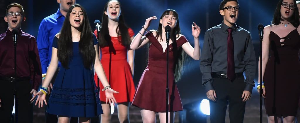 "Parkland Students Perform ""Seasons of Love"" at Tony Awards"