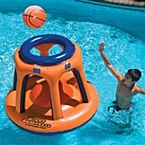 Swimline Giant Shootball Basketball Swimming Pool Game