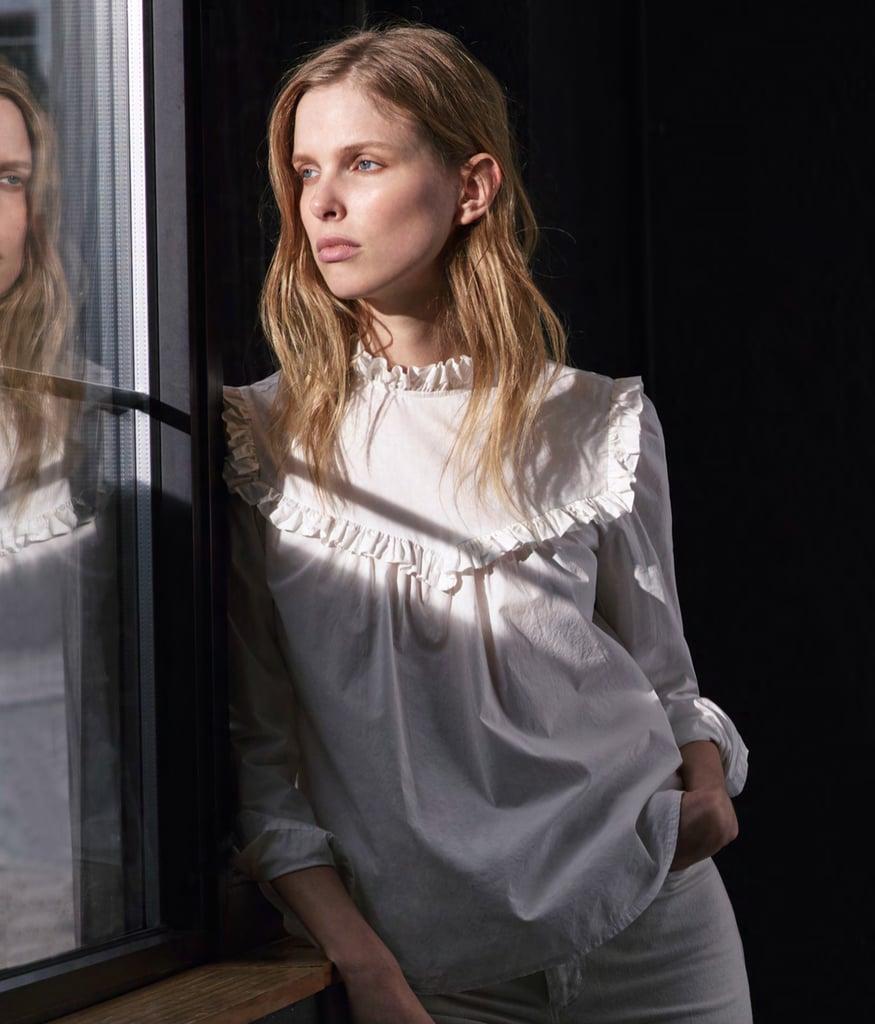 Rebecca Taylor Launches La Vie Collection