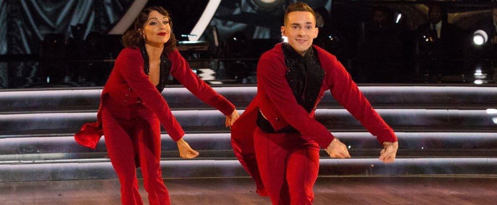 Adam Rippon Performances on Dancing With the Stars Finale