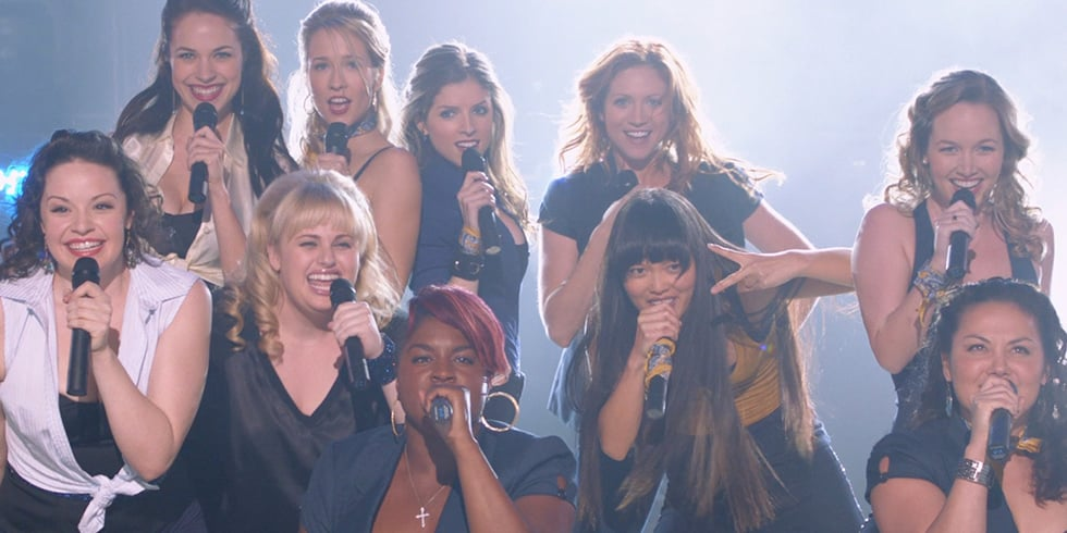 The Latest Aca-Updates From Pitch Perfect 2