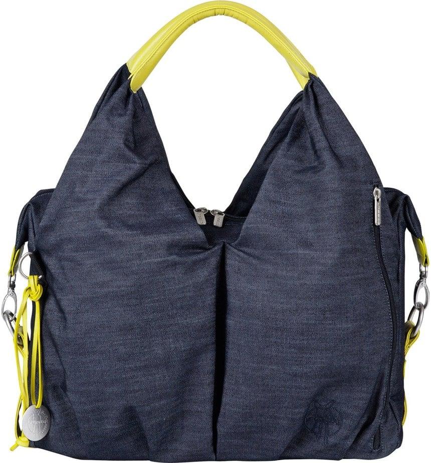 Lassig Infant 'Green Label — Neckline' Diaper Bag
