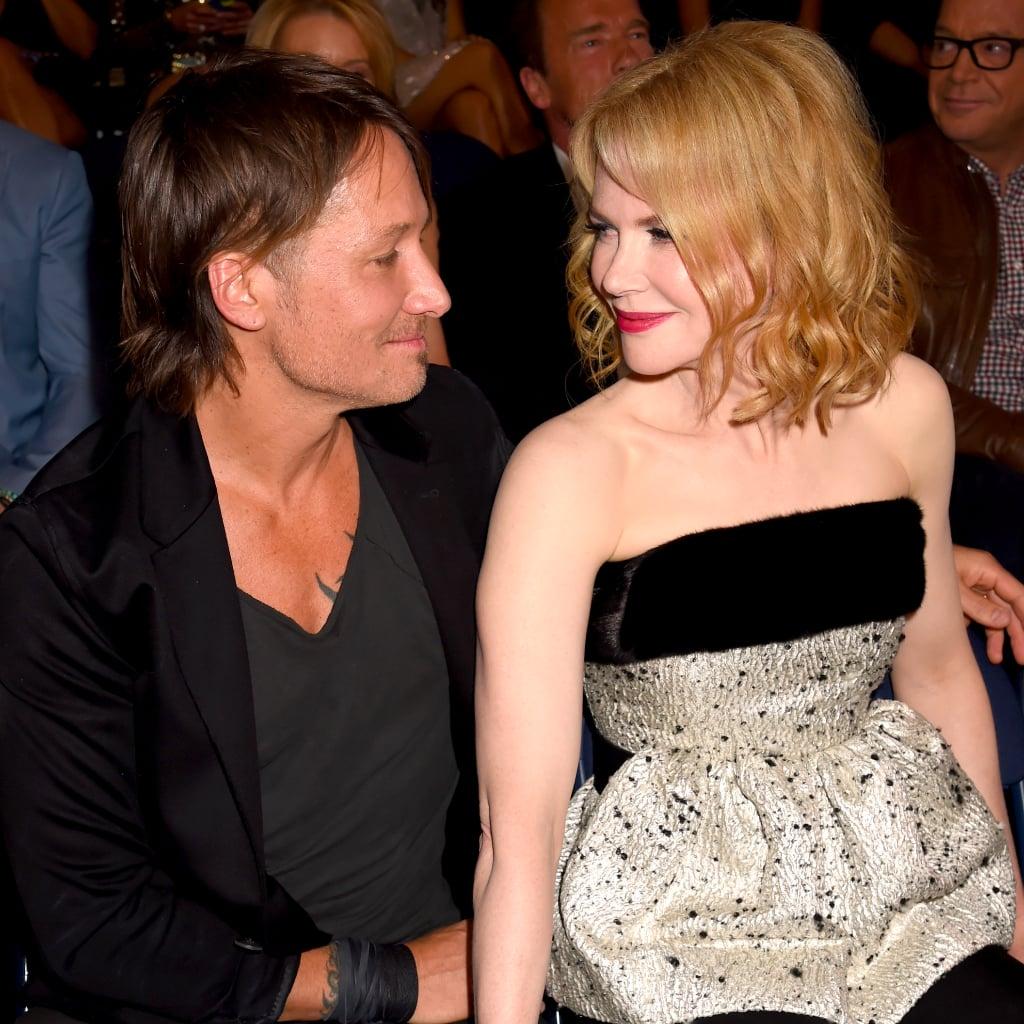 Nicole Kidman And Keith Urban At The Cmt Awards 2015 Popsugar