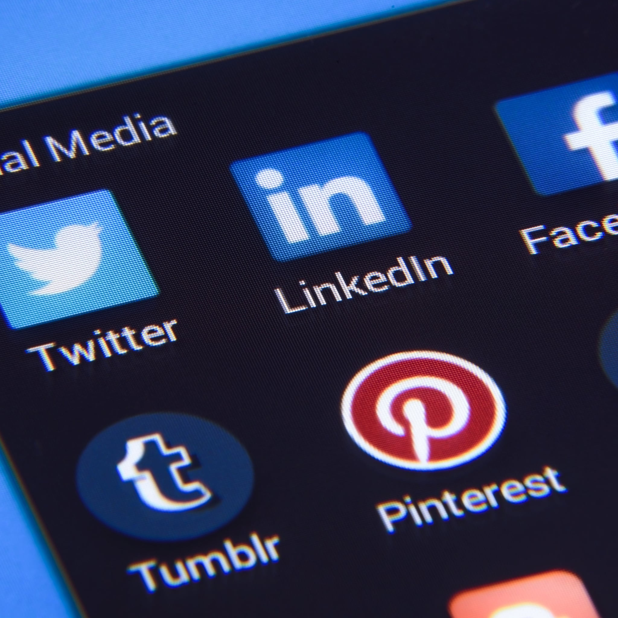 How To Use Social Media Professionally Job Search