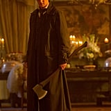 Abraham Lincoln From Abraham Lincoln: Vampire Hunter