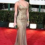 Megan Fox in 2009.