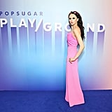 Stacey Bendet at POPSUGAR Play/Ground