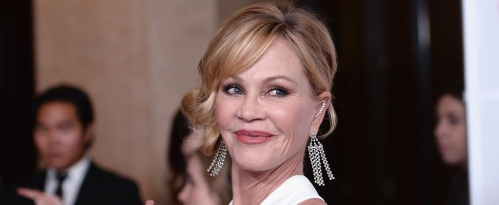 Melanie Griffith Quotes About Marriage in InStyle 2018