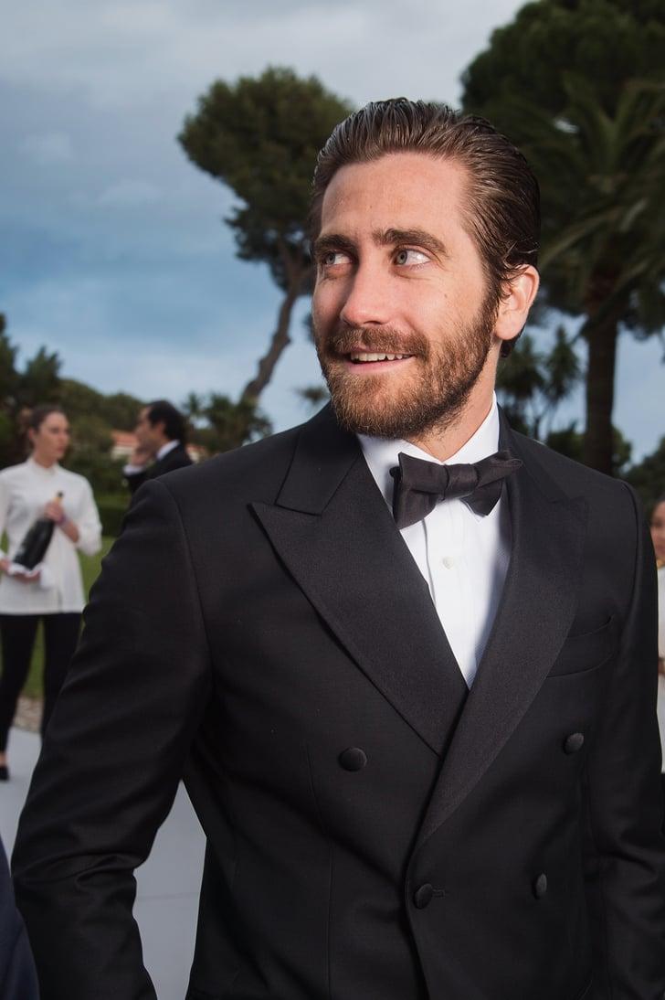 Jake gyllenhaal strip