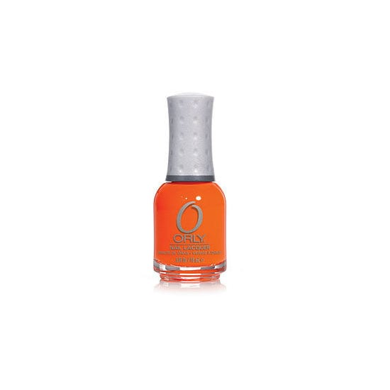 Orly Nail Lacquer in Melt Your Popsicle, $18.95