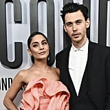 They looked gorgeous at the Second Act world premiere in NYC in December 2018.
