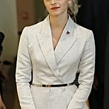 Emma Watson at UN's HeForShe Launch Event   Pictures