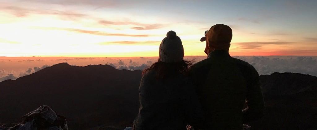 Haleakala Sunrise Tips