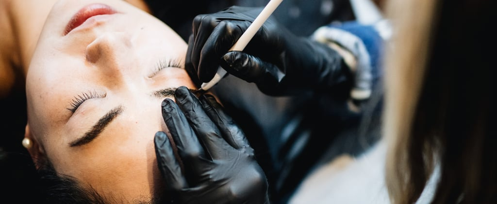 Everything You Should Know About Cosmetic Tattooing