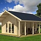 Allwood Bella Cabin