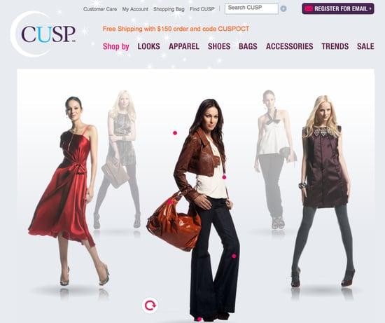 Fab Site: Cusp.com