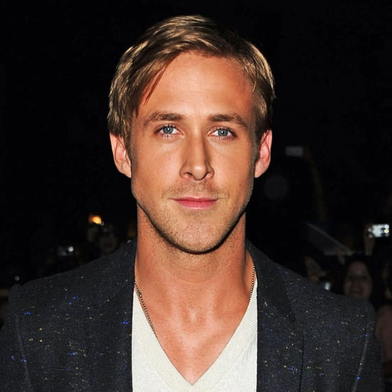 Favorite Sexy Guy of 2011 PopSugar Poll