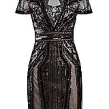 Vijiv Sequin Dress