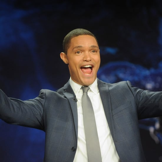 Trevor Noah's Role in Black Panther