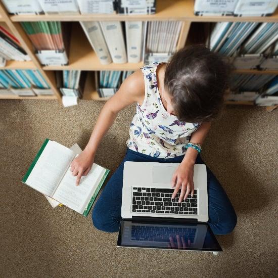 3 Back-to-School Tech Hacks You'll Actually Use