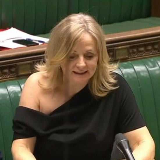 MP Tracy Brabin Auctions Black Dress In Response to Sexism