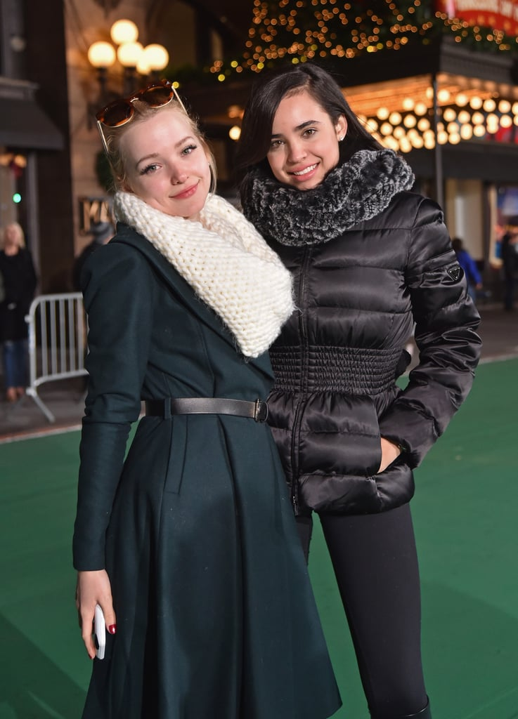Sofia Carson and Dove Cameron's Quotes About Friendship