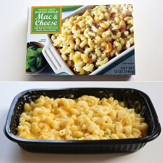 Best Mac and Cheese From Trader Joe's