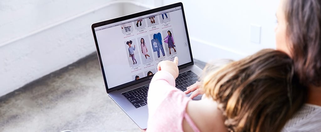 Why to Shop Online For Your Kids