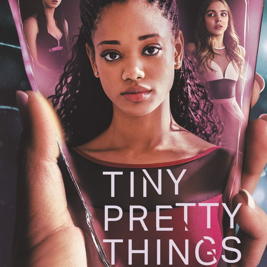 Tiny Pretty Things Book Spoilers