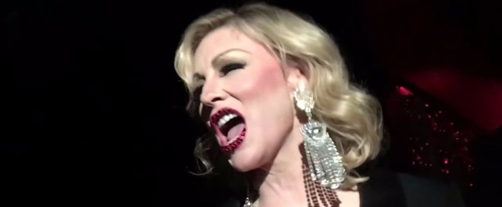 "Watch Cate Blanchett Slay a Lip Sync of ""You Don't Own Me"" at a Stonewall Inn Drag Show"