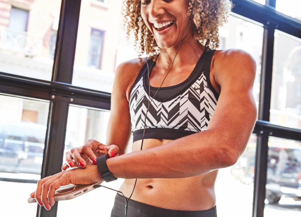 Printable 20-Minute Tabata Workout