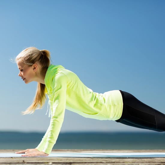 40+ Full Body Workouts Without Equipment